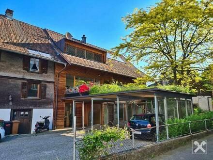 Mehrfamilienhaus in Dornbirn-Hatlerdorf!