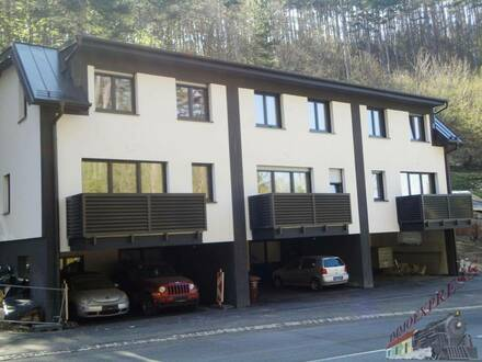 Preisgünstiger Familienhit! Reihenhaus ca.106m² - 4 Zimmer_Erstbezug!
