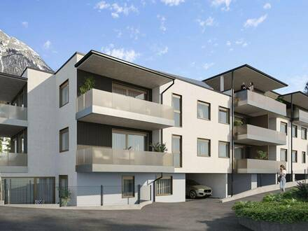 RESERVIERT: Wiesing - Sonnenresidenz - Top W 05 - 3-Zi-Gartenwohnung