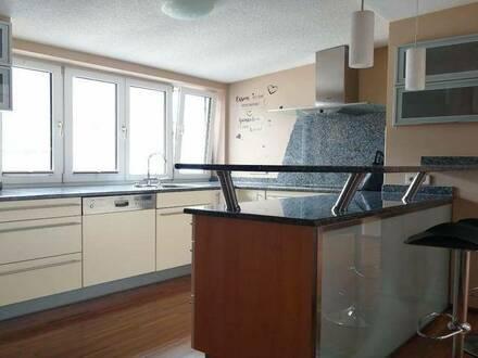 4 - Zimmer Eigentumswohnung mit Loggia in Zentrumsnähe der Stadt Spittal/Drau!