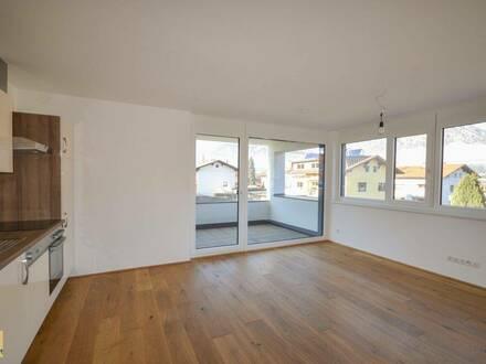 Neuwertige 2-Zimmer-Wohnung in schöner Lage
