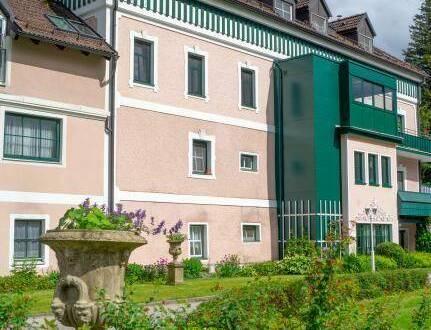 "Anlegerwohnung ""Der Seebachhof"" Top 21"