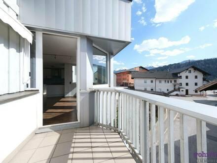 Charmant und sonnig - gemütliche 4-Zimmer-Wohnung mit Südwestbalkon