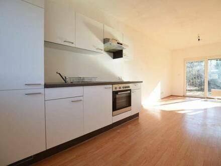 Leibnitz - Gralla - 42 m² - 2 Zimmer - Terrassenwohnung mit Garten - inkl. Carportparkplatz