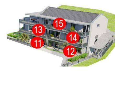 5 Eigentumswohnung - davon 1 PENTHOUSE ++ NEUBAU ++
