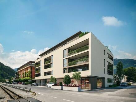 3-Zimmer-Wohnung mit Loggia TOP W1.3