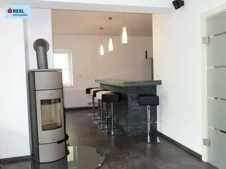 Stylische 2-Zimmer-Terrassen-Wohnung in Hof bei Salzburg