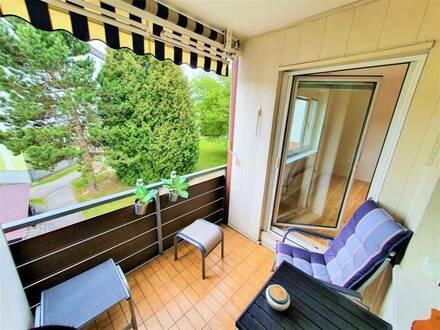 +++NUR 154.990,- Gepflegte 4 Zimmer-Wohnung mit Loggia+++