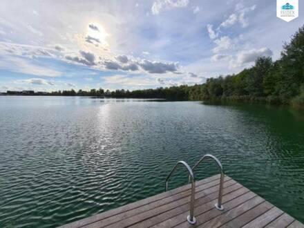 Vorsorgewohnung mit bester Wohnqualität fast direkt am See