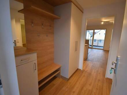48 m2 moderne, barriefrefreie Ferienwohnung/ Appartment in Ruhelage