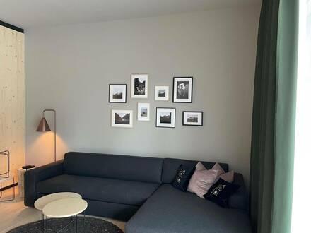 Der.Walser - Komplett möbliert - Luxus Chalet TOP 31, Dachgeschoß - 1 Schlafzimmer, Ausziehcouch, Sauna, uvm.