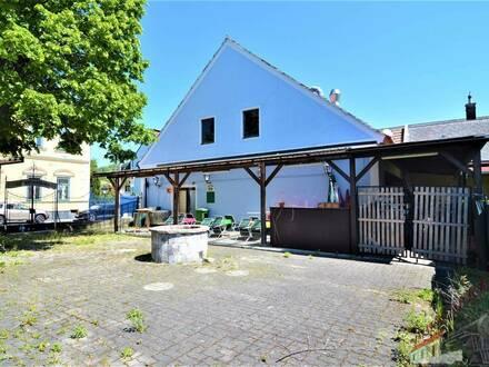 ! ! ! Gasthaus - Mehrfamilienhaus - Viel Potenzial ! ! !