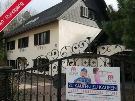 EFH in Willendorf mit imposantem Grundstück