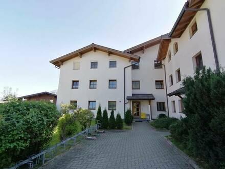 Geförderte 2-Zimmerwohnung mit hoher Wohnbeihilfe oder Mietzinsminderung mit Balkon und Tiefgarage