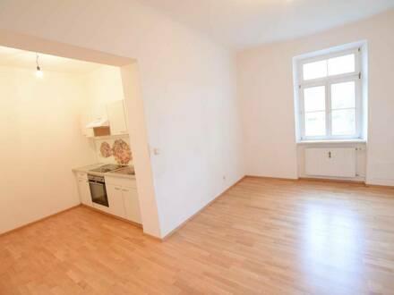 Hübsche 1-Zimmer-Wohnung in Kalsdorf!