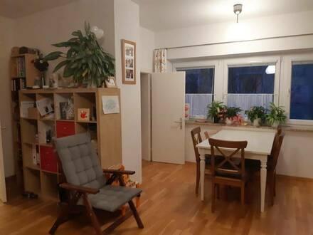 Sonnige, ruhige 78m² Wohnung in Andritz