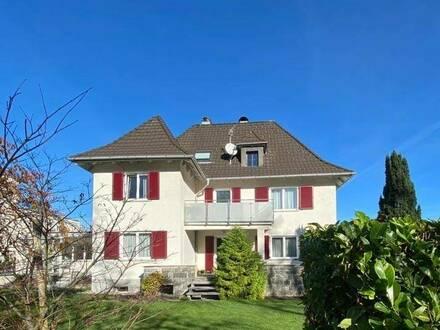 Erfüllen Sie sich Ihren Traum vom Haus - Zweifamilienhaus in Feldkirch!