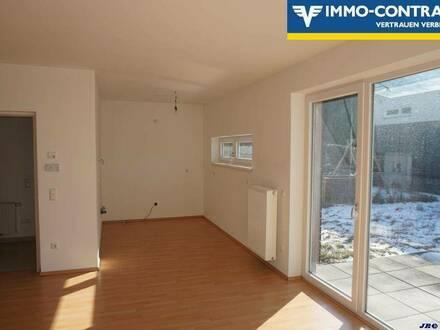 <b>Provisionsfrei für den Mieter - Doppelhaus mit Eigengarten Gefördert</b>