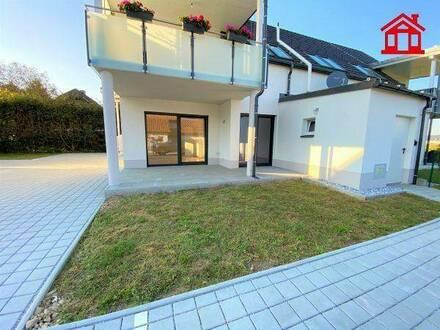 Neubau Gartenwohnung in Lannach/ Top 1