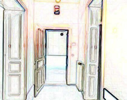 Anleger aufgepasst! 3-Zimmer-Altbauwohnung (derzeit als WG vermietet) zu verkaufen