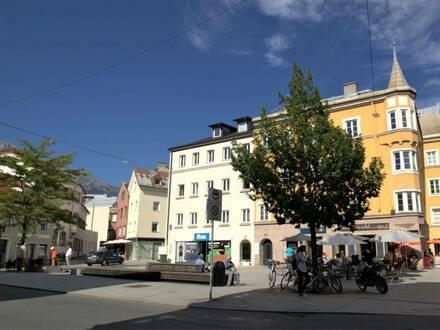 Anlager und Geschäftsleute aufgepasst! Gut vermietetes Geschäftslokal in Innsbruck zu verkaufen!