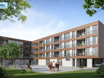 2500 Baden, geförderte Mietwohnungen - Achtung Finanzierungsbeitrag!
