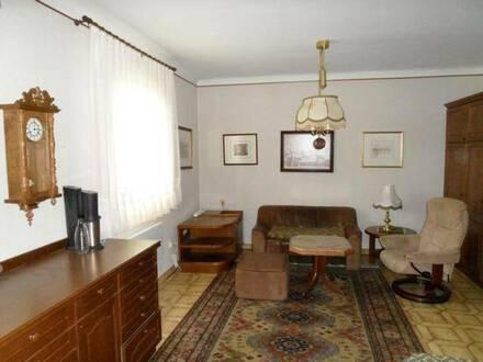 Einfamilienhaus mit Kachelofen, Garage, Sauna,....