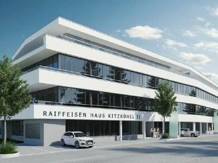 Miete Wohnung in Kitzbühel