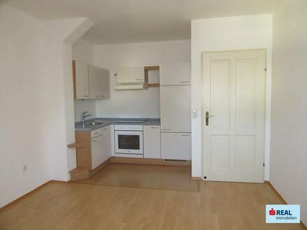 Gepflegte ca. 50 m² Mietwohnung mit Gartennutzung in Wolfsberg PROVISIONSFREI für den Mieter!