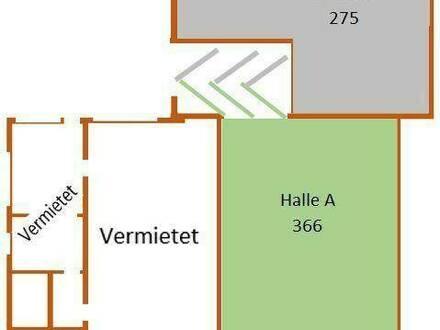 Halle in Lieboch - Graz Umgebung!