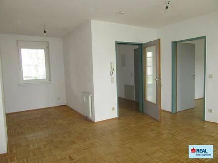 Garten-Terrassen-Wohnung in Griffen