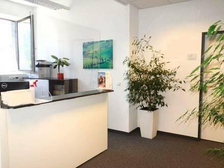Büro- oder Praxisflächen - barrierefrei