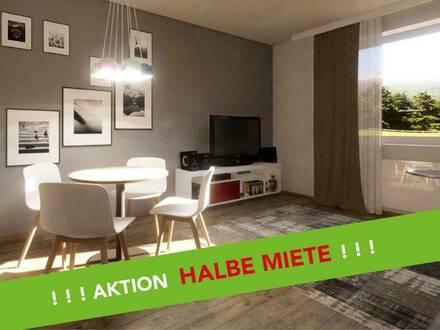 PROVISIONSFREI - Vordernberg - ÖWG Wohnbau - geförderte Miete - 3 Zimmer