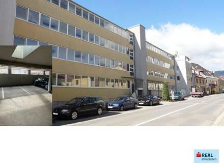 St. Veit/Glan - 1 Tiefgaragenparkplatz