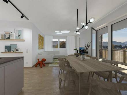 Mieten und später kaufen? Wohnpark Kremsufer - Top A6