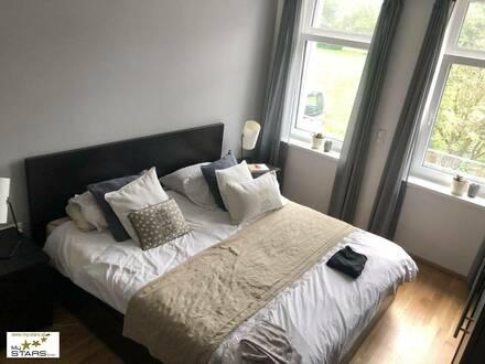neue 3-Zimmer Wohnung in Ruhelage