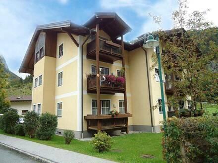 Schöne, geförderte 3-Zimmerwohnung in Weißbach