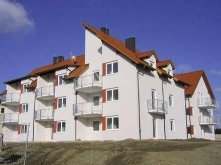 Lichtenau. Geförderte 3 Zimmer Wohnung   Balkon   Miete mit Kaufoption.