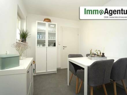 Sanierte und großzügige 1,5-Zimmerwohnung in toller Lage in Bregenz