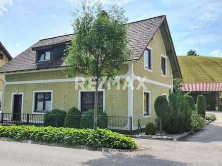 KAUFANBOT LIEGT VOR! - Liebenswertes Häuschen mit zwei Wohneinheiten in Gröbming!