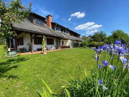 Schönes Haus in Traumlage - Waltendorf