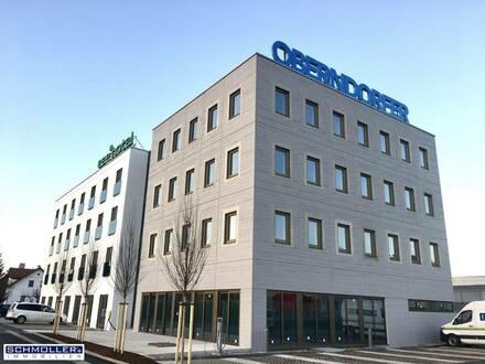 Erstbezug! TOP-Gewerbeobjekt im Zentrum von Gunskirchen