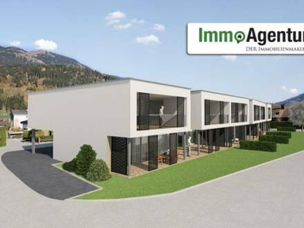 PROVISIONSFREI: Neubau, 3-Zimmerwohnung mit Terrasse in Bludesch, Top 7