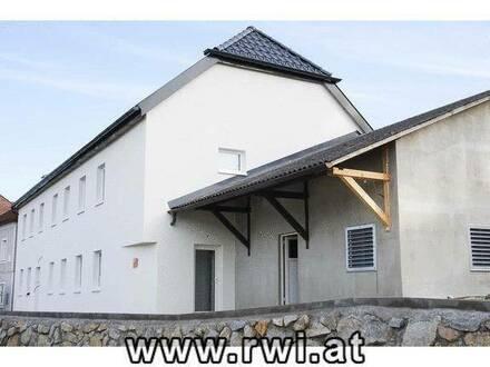 Zinshaus-Neuumbau mit 7 Wohnungen