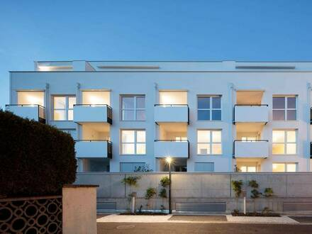 ARCINEUM   Lichtdurchflutete 2-Zimmer Wohnung mit optimalem Grundriss, Bilick auf die Dächer der Stadt und die umliegen…