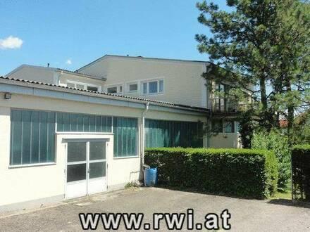 Wohn-und Betriebsliegenschaft, 2.718 m² Grund mit KFZ Werkstatt