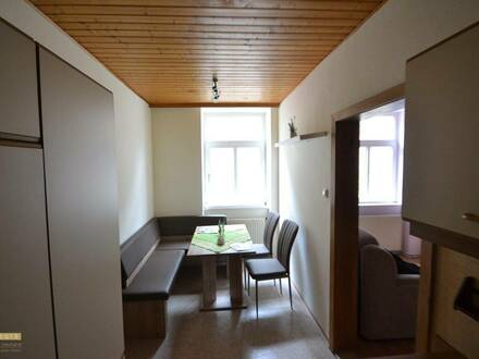 Provisionsfrei! kompakte 3 Zimmer Wohnung plus Einbauküche mit Essplatz in Weissenbach an der Triesting