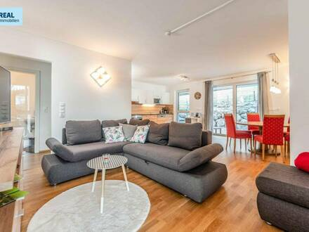 Wohnung am Pruggererberg zu vermieten