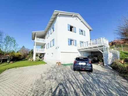 Moosburg- Mehrfamilienwohnhaus in ruhiger Aussichtslage
