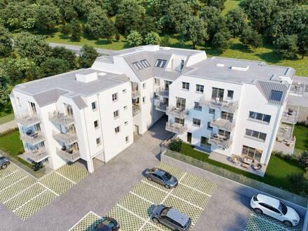 Maria Gugging - Neubauprojekt auf Eigengrund - KEIN Baurecht! - nur mehr wenige Wohnungen verfügbar
